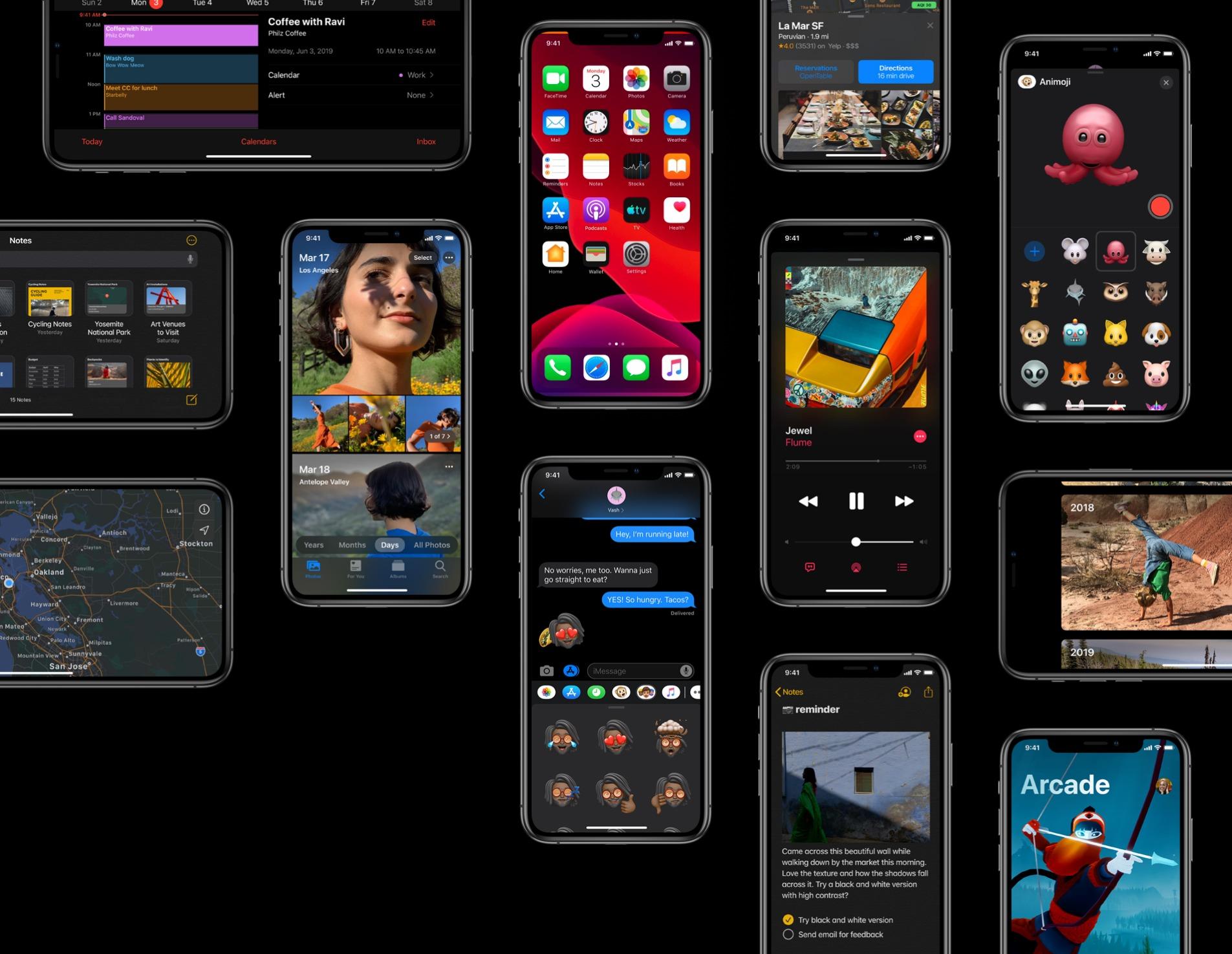 iphone aplikacije za pronalaženje web mjesta