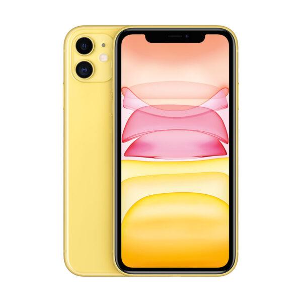 iPhone-11-Yellow