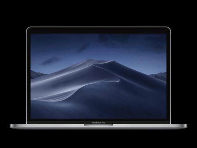 macbookpro 13 202